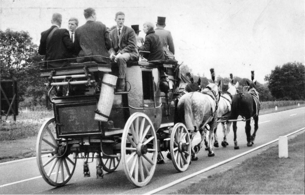 Mailcoach achterkant
